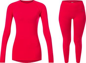 McKINLEY Unterwäscheset Damen pink
