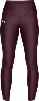 Under Armour Fly Fast Lauftight Damen rot
