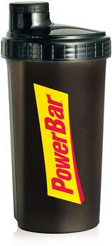 PowerBar  Mix-Shaker  grau