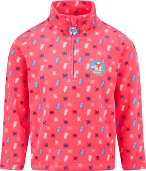 McKINLEY Tibo Pullover pink