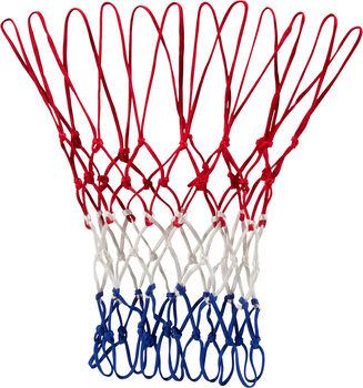 PRO TOUCH Ersatznetz für Basketballkorb  rot