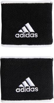 adidas Tennis Schweißband, S schwarz