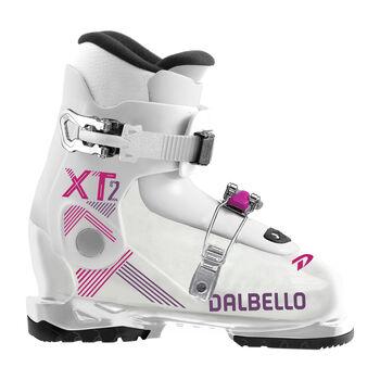 Dalbello XT 2 Skischuhe Mädchen weiß