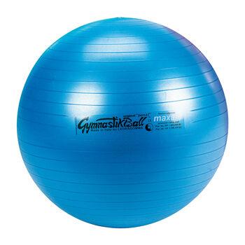 Pezzi Gymnastikball blau