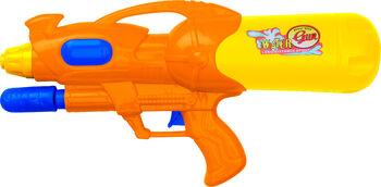 Sunflex Drop Spritzpistole orange