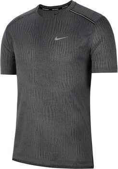 Nike Dry Miler T-Shirt Herren schwarz