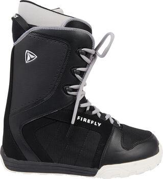 FIREFLY C30 Snowboard Stiefel schwarz