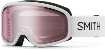 SMITH AS Vogue Skibrille Damen weiß