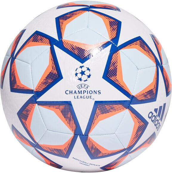 FIN 20 TRNFussball