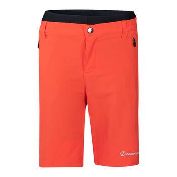 NAKAMURA Itonio Radshorts orange