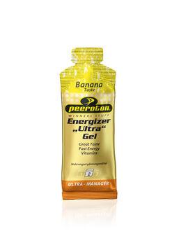 Peeroton Energizer Ultra Gel Banane 40g weiß