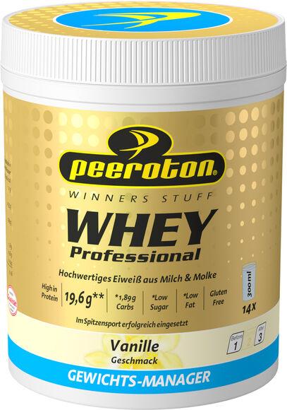 Vanille Whey Protein Shake