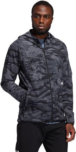 Freelift Camouflage Kapuzenjacke