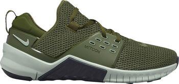 Nike Free X Metcon II Fitnessschuhe Herren grün