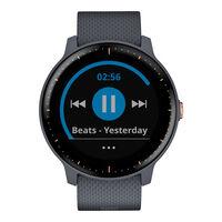 vivoactive 3 Music GPS-Multisport-Smartwatch