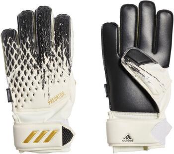 adidas Predator 20 Match Fingersave Torwarthandschuhe Jungen weiß