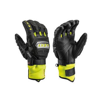 Leki Worldcup Race TI S Speed System Handschuhe Herren schwarz