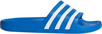 adidas Adilette Aqua Wellnesssandalen blau