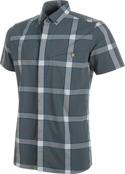 MAMMUT Mountain T-Shirt Herren grau