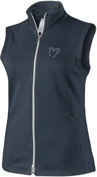 JOY Sportswear Karlotta Trainingsjacke Damen blau