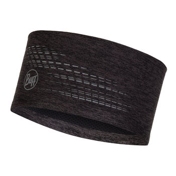 Buff Dryflex Stirnband schwarz