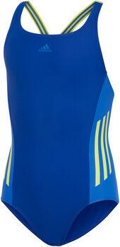 ADIDAS FIT 1PC CB Y Schwimmer Mädchen blau