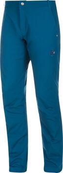 MAMMUT Alnasca Pants  Herren blau