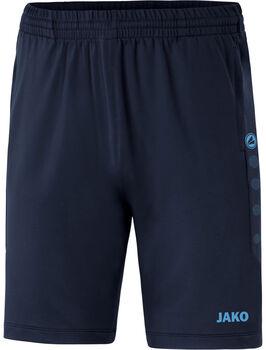 Jako Premium Shorts blau