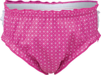 FIREFLY Dots Badewindel Mädchen pink