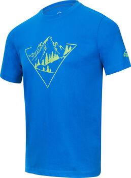 McKINLEY Mally T-Shirt Herren blau