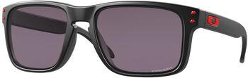 Oakley Holbrook Sonnenbrille  Herren orange