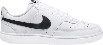Nike Court Vision Freizeitschuhe Herren weiß