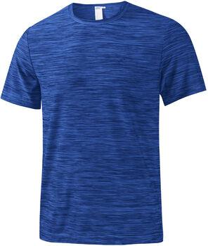 JOY Sportswear Vitus T-Shirt Herren blau