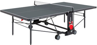Schildkröt Powertec Outdoor Tischtennistisch