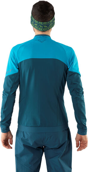Tlt Light Thermal Fleecejacke
