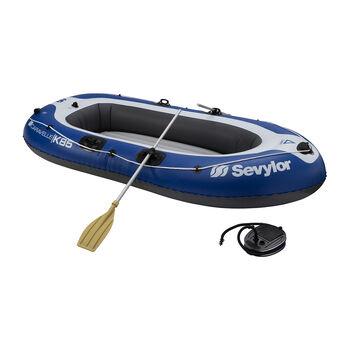 Sevylor Caravelle KK85 Schlauchbootset blau