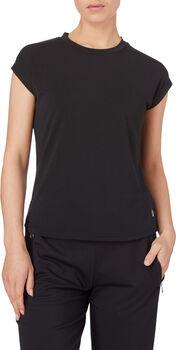 ENERGETICS Safine Gelly T-Shirt Damen schwarz