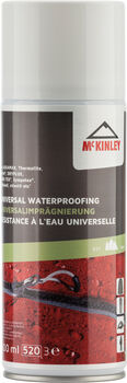 McKINLEY Uni Proof 400ml weiß