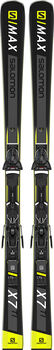 Salomon S/Max X7 TI Ski Herren schwarz
