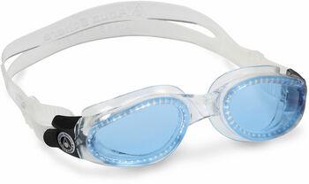 Aqua Sphere Kaiman Schwimmbrille weiß