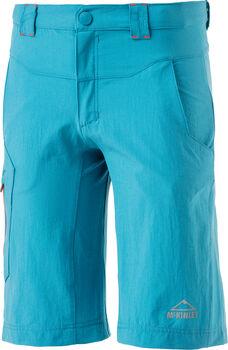 McKINLEY Tyro Shorts Jungen blau