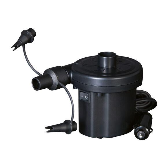 Elektrische LuftpumpeSidewinder,12V, inkl.Ventil