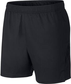 """Nike Court Dry-Fit 7"""" Tennisshort Herren schwarz"""