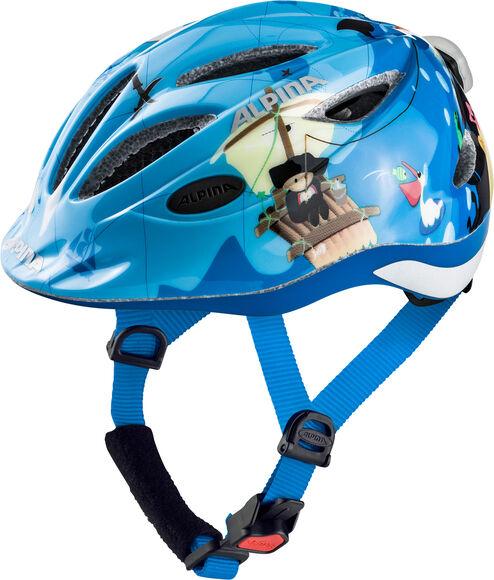 Gamma 2.0 Flash Fahrradhelm