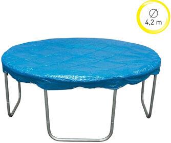 Wetterschutzhülle für Outdoor-Trampolin Funny, Free und Jump