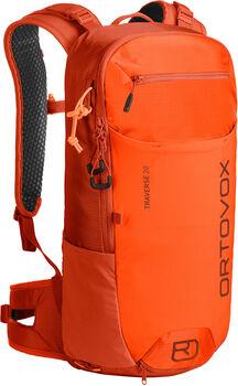 ORTOVOX Traverse 20 Wanderrucksack orange