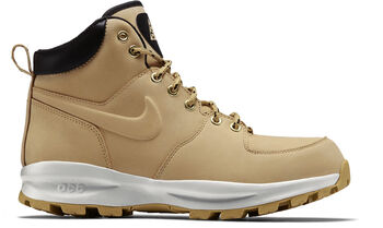 Nike Manoa Leather Boots Herren gelb