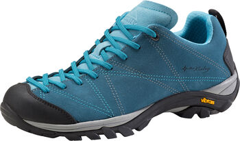 McKINLEY 4 Seasons II Outdoorschuhe Damen blau