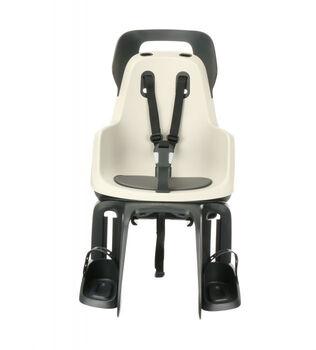 Bobike Go Maxi Kindersitz cremefarben
