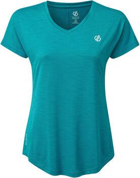 Dare 2b Vigilant T-Shirt Damen blau